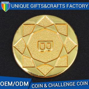 Factory Direct Sales Cheap Custom Souvenir Metal Coin for Antique pictures & photos