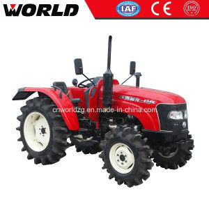 Small Farm Use 45HP Agricultural Tractor pictures & photos