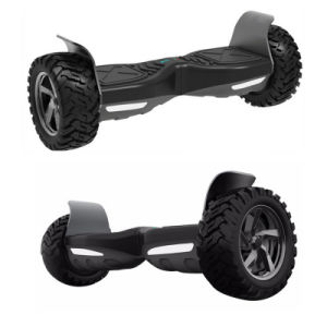 Newest SUV Intelligent Self Balancing Electric Skateboard 350W*2 pictures & photos