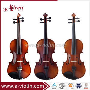 Advanced Musical Instruments Student Acoustic Violin (VG107) pictures & photos