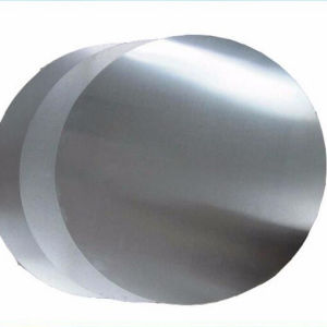 Stainless Steel Coil -Round Circle -Steel Circle pictures & photos