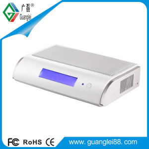 Car Air Purifier Gl-518 with Aroma Function Remote Control pictures & photos