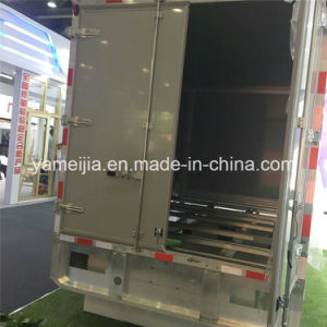 Aluminum Honeycomb Panels for Truck Body pictures & photos
