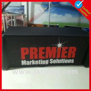 Exhibition Trade Show Table Cover for Sale Promotion pictures & photos