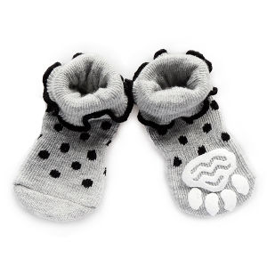 Hot Sale Fashion Design Dog Socks Pet Products Non Skid Socks pictures & photos