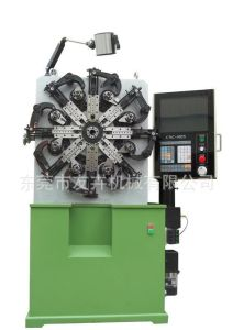High Quality CNC Automatic Multi Axis Bobbinless Coil Winding Machine pictures & photos