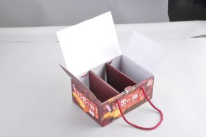 Food Box/ Paper Gift Box Wholesale Low Price pictures & photos
