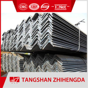 JIS Unequal Angle Steel with Best Price pictures & photos