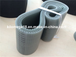 PU Timing Belt with Steel Wire T5-840-100mm pictures & photos