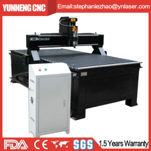 Advertising CNC Wood Router for Wood/Plastic/Acrylic pictures & photos