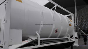 Chemicals Storage Tank pictures & photos