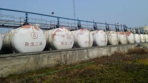 Different Kinds of Used Pressure Vessels pictures & photos