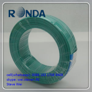 PVC Electric Copper Flexible Wire pictures & photos
