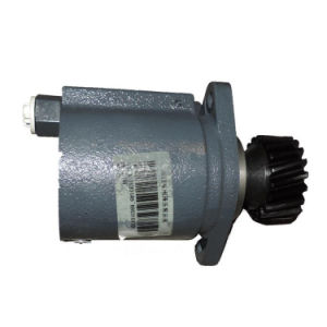 Hydraulic Engine Oil Pumps for Marine Use pictures & photos