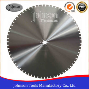 1200mm Diamond Wall Saw Blades for Concrete Cutting pictures & photos
