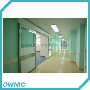 Ekdm-2 ICU Automatic Sliding Glass Door pictures & photos