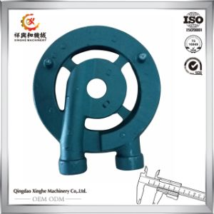 Iron Casting Burner Spare Parts Sand Casting pictures & photos