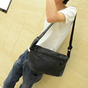 High Quality Fashion Newest Wholesale Rivet Shoulder Bag Bag pictures & photos