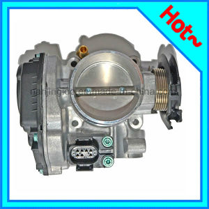 Car Engine Throttle Body for Skoda 06A 133 063f pictures & photos