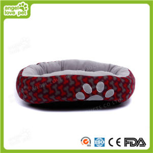 Super-Soft Pet Bed with Stars, Dog House pictures & photos