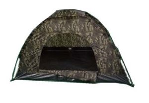 1 Person Camouflage Military Camping Tent (EZG-03) pictures & photos