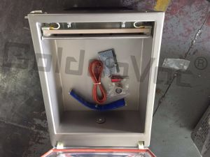Vacuum Sealer, Vacuum Machine for Food, High Quality Vacuum Machine pictures & photos