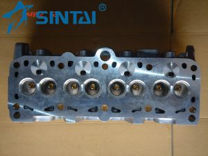 Engine Cylinder Head for V. W Jk 068103351e/D/K pictures & photos