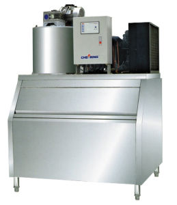 Ice Flake Maker Ice Machine pictures & photos
