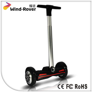 Smart Wheel Electric Mobility Scooter Self Balance Mini E-Scooter pictures & photos