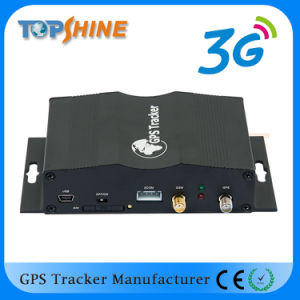 Top Quality Multifunction Fleet Management 3G Vehicle GPS Tracker pictures & photos