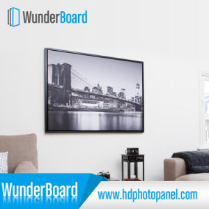 Sublimation Technological HD Photo Panel for Arts pictures & photos