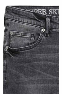 Super Skinny Ankle Jeans pictures & photos