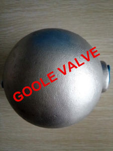 Stainless Steel Ball Float Steam Trap (GAFT14) pictures & photos