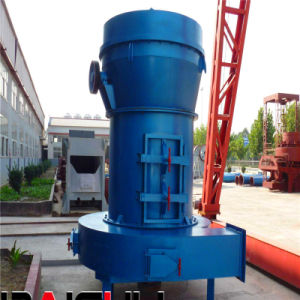 China Made Raymond Mill of Fine Powder Pulverizer pictures & photos