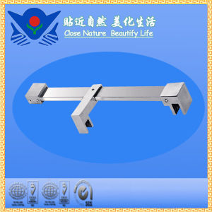 Xc-B2614 Door Handle Sliding Door Accessories Patch Fitting Pull Rod pictures & photos
