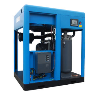 Direct Drive Screw Air Compressor 30kw/40HP pictures & photos