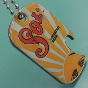Custom Metal Pendant with Bottle Opener Function (XD-0706) pictures & photos