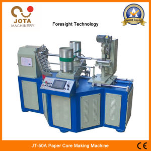 Paper Tube Making Machine pictures & photos