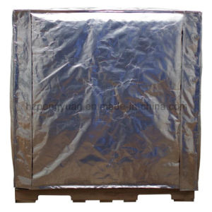 Insulated Thermal Pallet Covers Heat Radiant Barrier Material pictures & photos