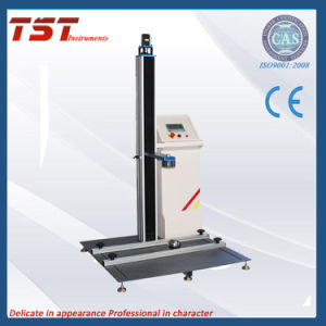 Case and Bags Impact Resistance Tester by Means of Falling Weight pictures & photos