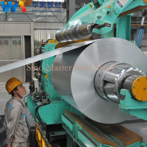 JIS G3302 Hot Dipped Galvanized Steel Coils pictures & photos