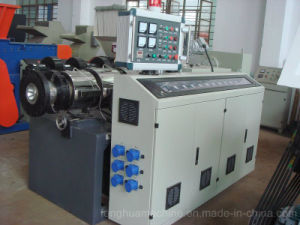 Hot Sales Reliable Double Screw Extrusion Machine for PVC Products pictures & photos