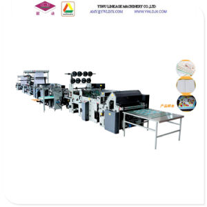 Fully Automatic Exercise Book Making Machine pictures & photos
