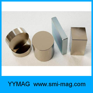 High Quality N52 Super Strong Rare Earth Permanent Neodymium Magnet pictures & photos