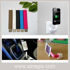 Car Tablet Charging for Android Apple Interface USB Cable Mobile Phone Accessories pictures & photos
