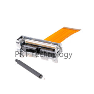 Mobile Printer Mechanism PT487f-B101/103 with High Printing Resolution 203 Dpi pictures & photos