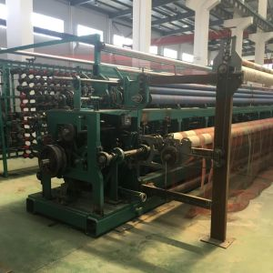 Fishing Net Machine Pitch: 25.4mm Shuttle: 210 Spool Dia: 300mm (ZRS25.4-210) pictures & photos