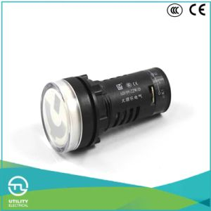 New Ad108-22W-D 220V LED Cabinet Indicator Light pictures & photos