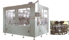 Filling and Seaming Machine (XD16-4)