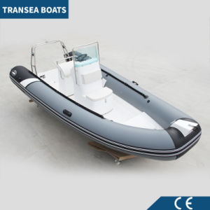2017 New Most Popular Rib Inflatable for Sale pictures & photos